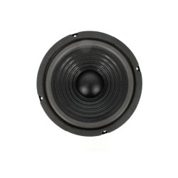 "Difuzor HI-FI HOME 10"" (254 mm) 120/240W / 8 Ohm"