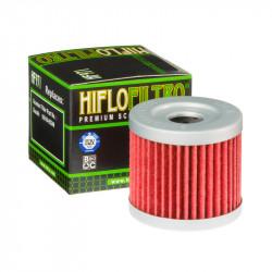 Filtru ulei HIFLO pentru motociclete, HF971