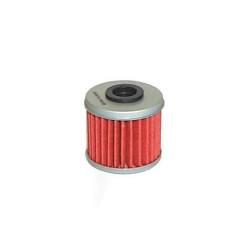 Filtru Ulei Hiflofiltro HF116 - Honda CRF150/250/450; Husqvarna FC250, TC250, TE250/310, TXC250/310