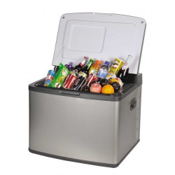 Lada frigorifica auto indelB Travel Box TB55, 55 litri, cu compresor