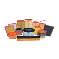 Pachet filtre revizie FORD MONDEO III 2.2 TDCi 155 cai, filtre Jc Premium