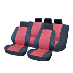 Set huse scaun auto, Profiller Light Rosu-Universale