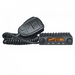 Statie radio CB Albrecht AE 6110 VOX, ASQ, 13.2V