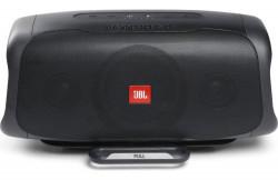 Subwoofer amplificat in masina si boxa portabila cu Bluetooth® JBL BASSPRO GO