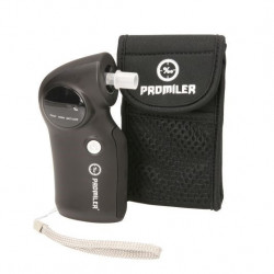 Tester alcoolemie PROMILER AL DXP 600, electrochimic