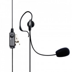 Casti cu microfon Albrecht AE 30