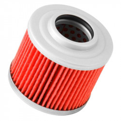 Filtru ulei K&N pentru motociclete, KN151 (HF151)