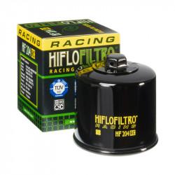 Filtru ulei racing HIFLO pentru motociclete, HF204RC