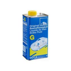 Lichid de frana Ate g DOT3, 1l