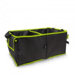Organizator auto pentru portbagaj 3 compartimente