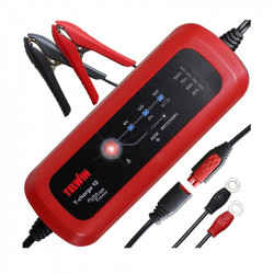 Redresor auto Telwin T-Charge - 6 / 12V