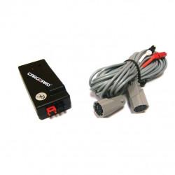 Senzor inteligent de ultrasunete, Carguard, 12V