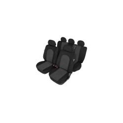 Set huse scaune auto Kegel Atlantic pentru Toyota Corolla 2003-2013 din anul 1999-incoace