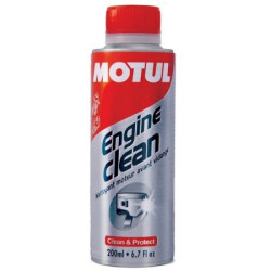 Solutie curatare motor interior, Engine Clean Moto 200ml, Motul
