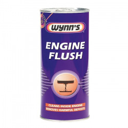 Solutie curatat motorul la interior, 425 ml, Wynns