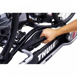 Suport biciclete THULE EuroRide 943 pentru 3 biciclete cu prindere pe carligul de remorcare