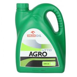 Ulei hidraulic pentru lubrifierea cutiilor de viteze,directiei,diferentialelor la utilajelor agricole Orlen 10w30 - 5L
