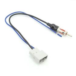 Adaptor antenă GT13 (mamă) -> DIN (tată) NISSAN 2007