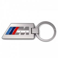 Breloc chei original BMW M Carbon