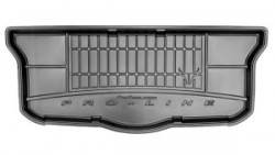 Covor portbagaj tavita Mammoth pentru CITROEN C1 II, PEUGEOT 108, TOYOTA AYGO LIFTBACK 04.14