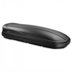Cutie portbagaj MODULA WeGo, Gri Mat, 450l