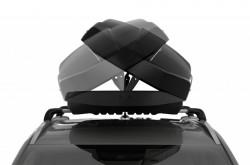Cutie portbagaj Thule Motion XT XL Negru Lucios , 500L , 215x91.5x44cm