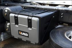 Cutie scule/depozitare pentru Camion/Trailer 600X450X470mm VERTIGO LAGO