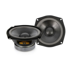 "Difuzor HI-FI HOME 5"" (130 mm) 60/100W / 8 Ohm"