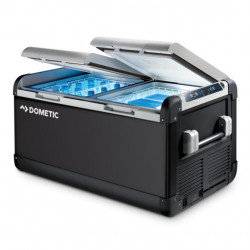 Dometic CFX 95DZW CoolFreeze Frigider auto cu compresor, 12/24/220V, 85 litri