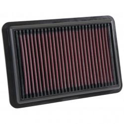 Filtru aer OPEL VIVARO caroserie (F7) K&N Filters 33-2194