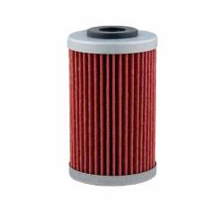 Filtru Ulei Hiflofiltro HF155 - KTM 125/200/250/390/400/450/520/525/560/620/625/640/660/690
