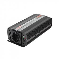 Invertor Kemot 24V/230V, 500W