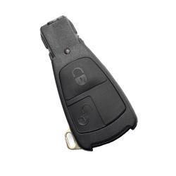 "Mercedes Benz - Carcasa cheie tip ""Smartkey"" cu 2 butoane"
