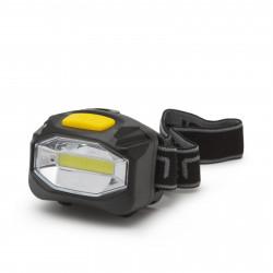 PHENOM - Lampă de cap COB - LED