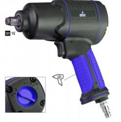 Pistol de impact 1200Nm, antrenare 1/2'' - Garage Meister