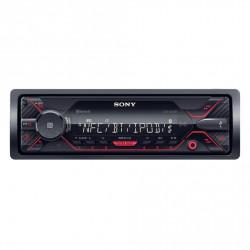 Radio MP3 Player auto Sony DSXA410BT, USB, Bluetooth, NFC, AUX, Control Siri