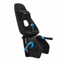Scaun pentru copii, cu montare pe bicicleta in spate - Thule Yepp Nexxt Maxi BLACK