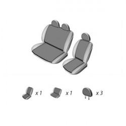 Set huse scaun auto Premium Volkswagen LT 46 (1+2) 1996-2006