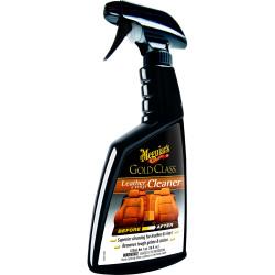 Solutie curatare tapiterie piele si vinil, Leather&Vinil Cleaner, Meguiar's, 473 ml