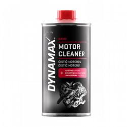 Solutie Dynamax pentru curatat motorul, 500 ml
