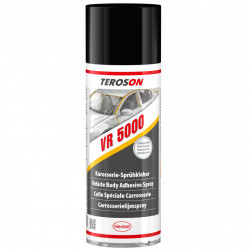 Spray adeziv cu prenadez Teroson VR 5000, 400ml