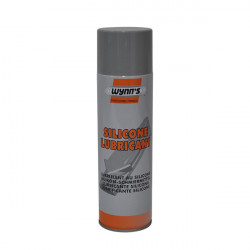 Spray curatitor pe baza de silicon, 500 ml, Wynns