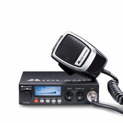 Statie radio CB Midland Alan 78 PRO, 4W AM, banda D4