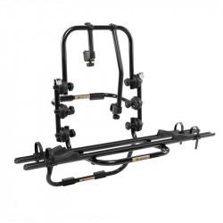 Suport biciclete Modula Nove Colli 2 pentru 2 biciclete cu prindere pe haion/portbagaj