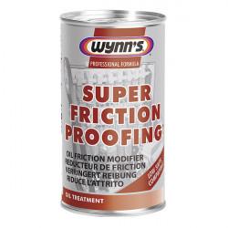 Aditiv ulei diminuator frecare, 325 ml, Wynns
