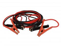 Cabluri incarcare baterie auto Borg-Hico , 600A, 6m