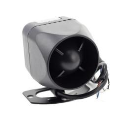 CARGUARD - Sirenă auto cu acumulator încorporat - 20 W