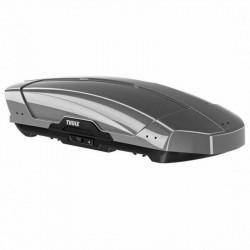 Cutie portbagaj Thule Motion XT XL Titan Lucios - 215x91.5x44cm