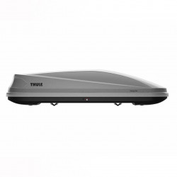 Cutie portbagaj Thule Touring L Titan Aeroskin - 196 x 78 x 43cm