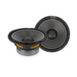 "Difuzor HI-FI HOME 6.5"" (165 mm) 90/160W / 8 Ohm"